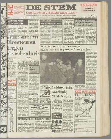 de Stem 1978-11-09