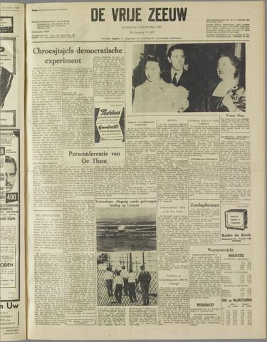 de Vrije Zeeuw 1961-12-02