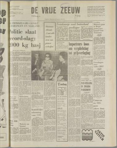 de Vrije Zeeuw 1973-09-18