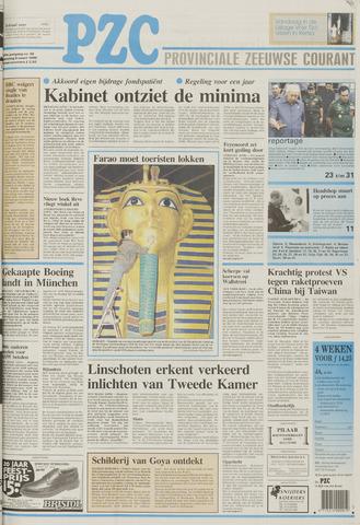 Provinciale Zeeuwse Courant 1996-03-09