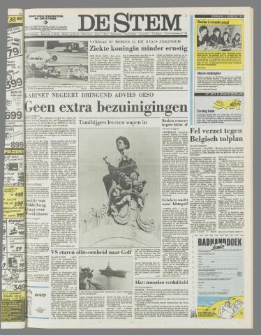 de Stem 1987-08-06