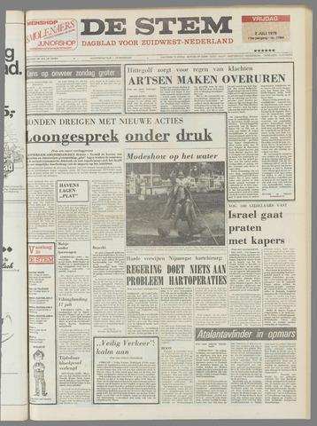 de Stem 1976-07-02