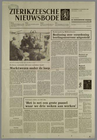 Zierikzeesche Nieuwsbode 1987-08-27