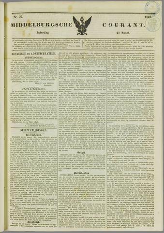 Middelburgsche Courant 1846-03-21