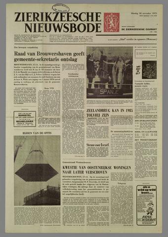 Zierikzeesche Nieuwsbode 1975-11-18