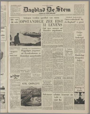 de Stem 1959-12-08