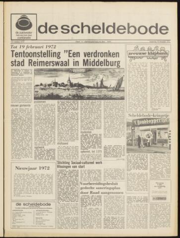 Scheldebode 1971-12-30