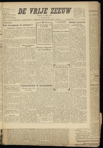 de Vrije Zeeuw 1946-04-26