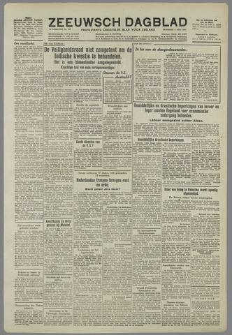 Zeeuwsch Dagblad 1947-08-02