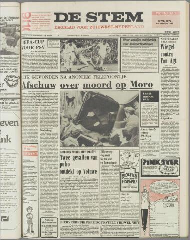 de Stem 1978-05-10