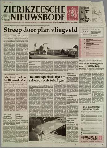 Zierikzeesche Nieuwsbode 1998-01-22