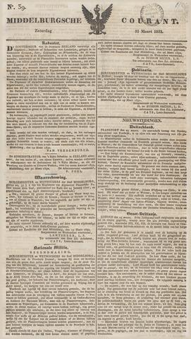 Middelburgsche Courant 1832-03-31