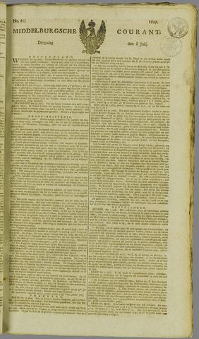 Middelburgsche Courant 1817-07-08