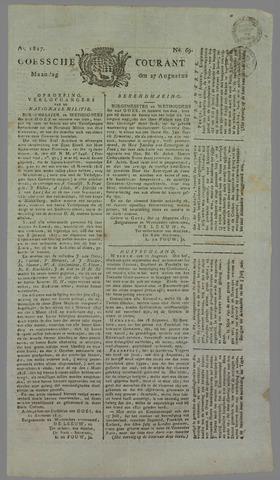Goessche Courant 1827-08-27