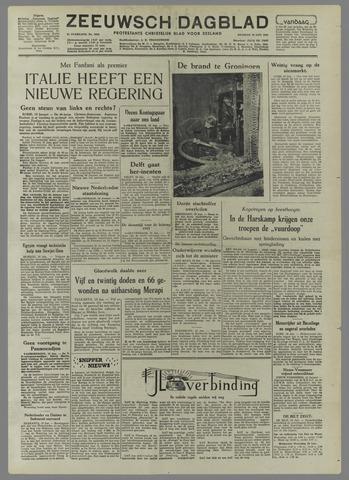 Zeeuwsch Dagblad 1954-01-19