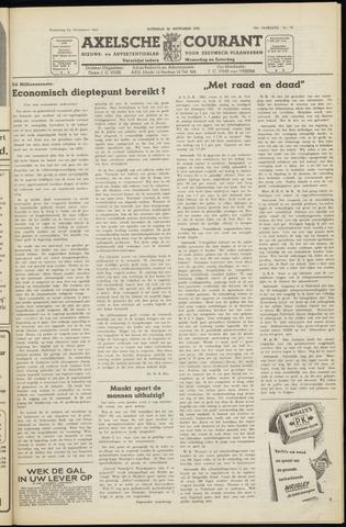Axelsche Courant 1951-09-22