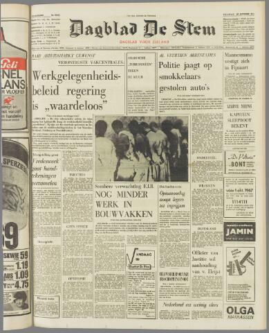 de Stem 1967-09-29
