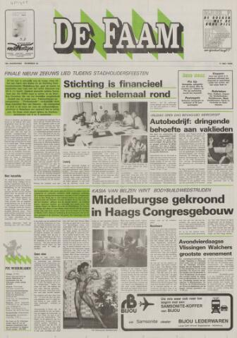 de Faam en de Faam/de Vlissinger 1988-05-11