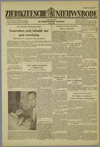 Zierikzeesche Nieuwsbode 1959-10-12
