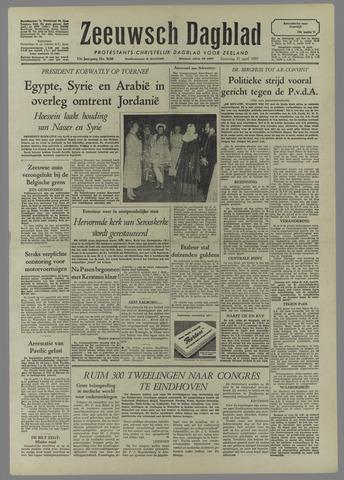 Zeeuwsch Dagblad 1957-04-27