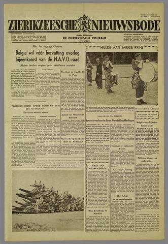 Zierikzeesche Nieuwsbode 1959-06-30