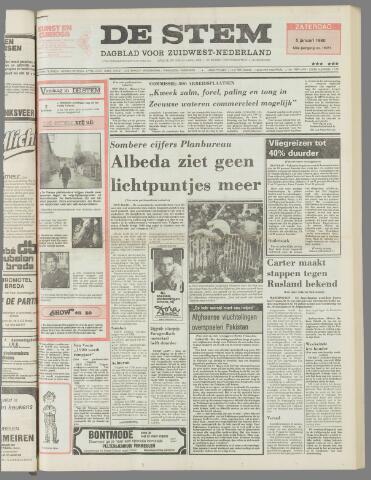 de Stem 1980-01-05