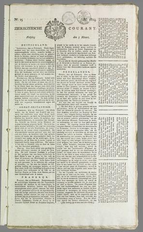 Zierikzeesche Courant 1824-03-05