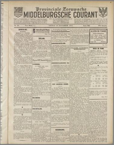 Middelburgsche Courant 1932-09-30