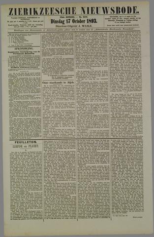 Zierikzeesche Nieuwsbode 1893-10-17