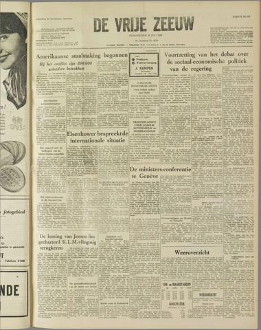 de Vrije Zeeuw 1959-07-16