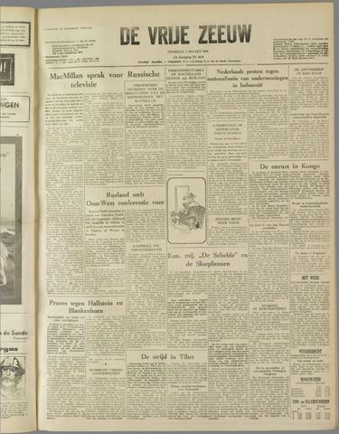 de Vrije Zeeuw 1959-03-03