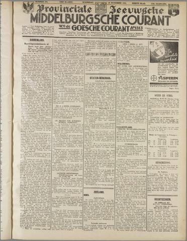 Middelburgsche Courant 1935-11-20
