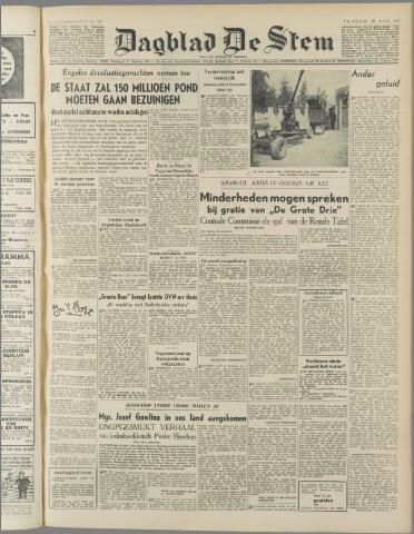 de Stem 1949-08-26