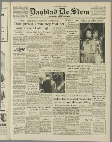 de Stem 1955-05-17