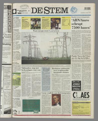 de Stem 1995-03-02