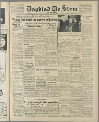 de Stem 1949-02-17
