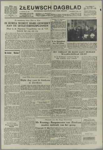 Zeeuwsch Dagblad 1953-04-09