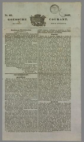 Goessche Courant 1837-08-21