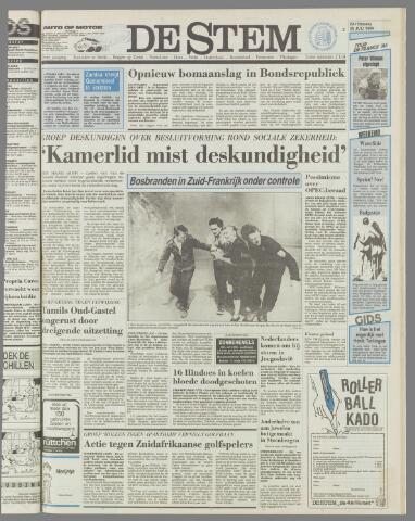 de Stem 1986-07-26