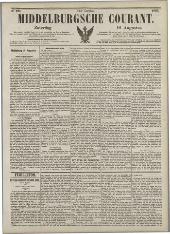 Middelburgsche Courant 1902-08-16