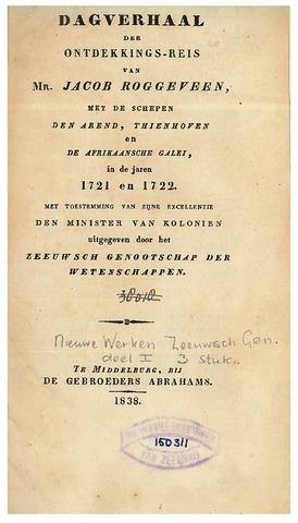 Archief 1838-01-01
