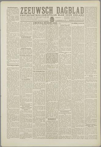 Zeeuwsch Dagblad 1945-08-29
