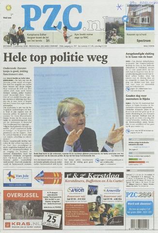 Provinciale Zeeuwse Courant 2008-12-13