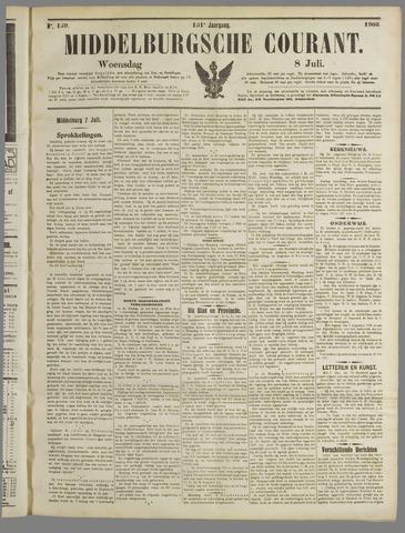 Middelburgsche Courant 1908-07-08
