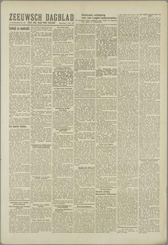 Zeeuwsch Dagblad 1945-10-01