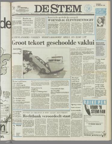 de Stem 1985-01-18