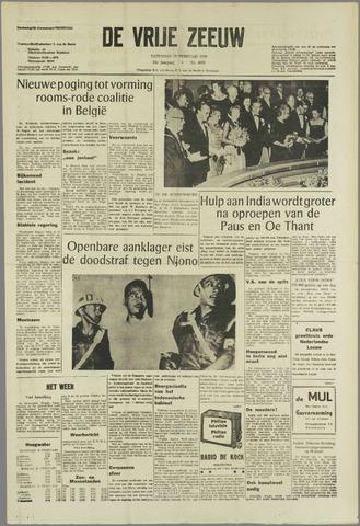 de Vrije Zeeuw 1966-02-19