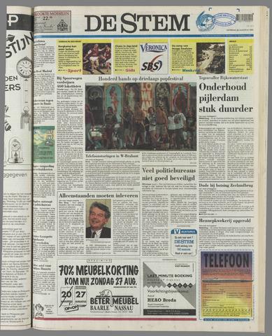 de Stem 1995-08-26
