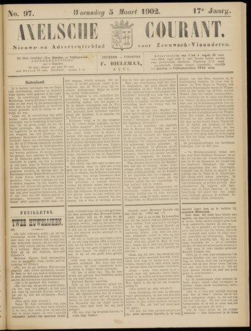 Axelsche Courant 1902-03-05