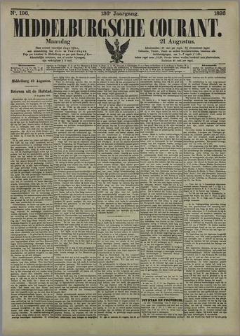 Middelburgsche Courant 1893-08-21